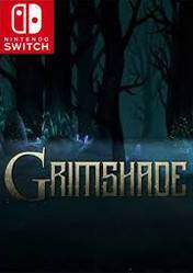 Buy Cheap Grimshade NINTENDO SWITCH CD Key