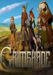 Buy Grimshade pc cd key for Steam