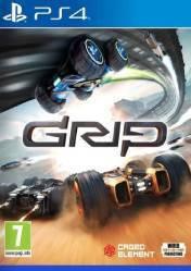 Buy Cheap GRIP: Combat Racing PS4 CD Key