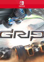Buy Cheap GRIP NINTENDO SWITCH CD Key