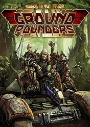 Buy Cheap Ground Pounders PC CD Key