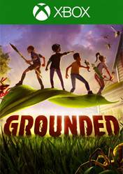 Buy Grounded XBOX ONE CD Key