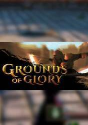Buy Cheap Grounds of Glory PC CD Key