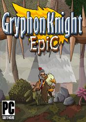 Buy Gryphon Knight Epic pc cd key for Steam