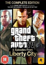 Buy Cheap GTA 4 Grand Theft Auto IV Complete Edition PC CD Key