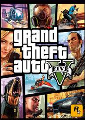 Buy Cheap GTA 5 Grand Theft Auto V + Bonus PC CD Key