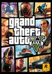 Buy Cheap GTA 5 – Grand Theft Auto V PC CD Key
