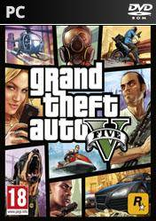 Buy Cheap GTA 5 Grand Theft Auto V PC GAMES CD Key