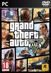 Buy GTA 5 Grand Theft Auto V PC Games for Steam