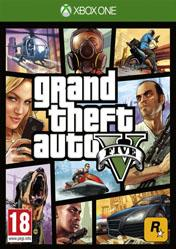 Buy Cheap GTA 5 Grand Theft Auto V XBOX ONE CD Key