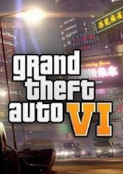 Buy GTA 6 - GRAND THEFT AUTO VI pc cd key