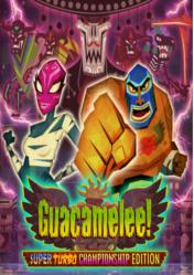 Buy Cheap Guacamelee Super Turbo Championship Edition PC CD Key