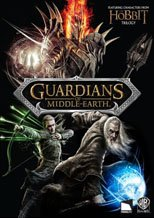 Buy Cheap Guardians of Middle Earth PC CD Key