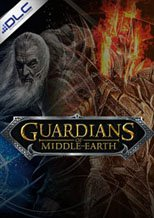 Buy Guardians of Middle Earth The Company of Dwarves PC CD Key