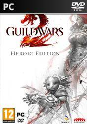 Buy Cheap Guild Wars 2 Heroic Edition PC GAMES CD Key