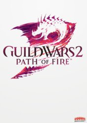 Buy Guild Wars 2 Path of Fire PC CD Key