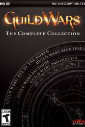 Buy Guild Wars Complete Collection pc cd key