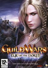 Buy Guild Wars Eye of The North pc cd key