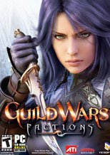 Buy Cheap Guild Wars Factions PC CD Key