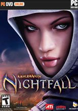 Buy Cheap Guild Wars Nightfall PC CD Key