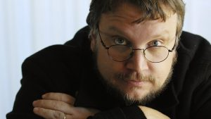 "Guillermo del Toro: ""I would love to direct a Bioshock movie"""