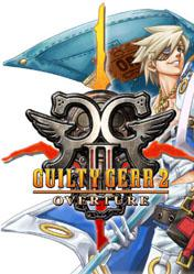Buy Cheap GUILTY GEAR 2 -OVERTURE- PC CD Key