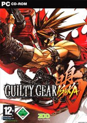 Buy Cheap Guilty Gear Isuka PC CD Key