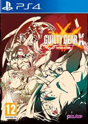 Buy Cheap Guilty Gear XRD Revelator PS4 CD Key