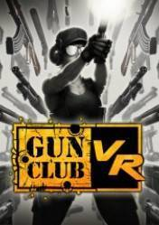 Buy Cheap Gun Club VR PC CD Key