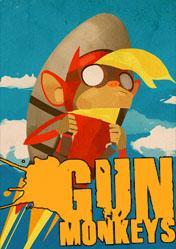 Buy Cheap Gun Monkeys PC CD Key
