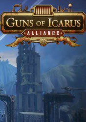 Buy Cheap Guns of Icarus Alliance PC CD Key