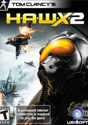 Buy H.A.W.X. 2 pc cd key for Uplay
