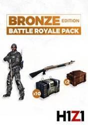 Buy H1Z1: Bronze Battle Royale Pack PC CD Key