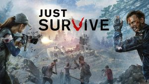 H1Z1: Just Survive will survive