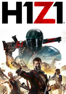 Buy Cheap H1Z1 King of the Kill PC CD Key