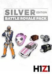 Buy H1Z1: Silver Battle Royale Pack PC CD Key