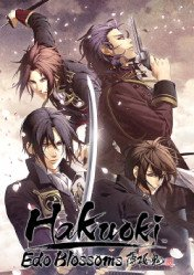 Buy Hakuoki: Edo Blossoms PC CD Key