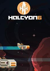 Buy Halcyon 6 Starbase Commander pc cd key for Steam