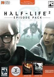 Buy Half Life 2 Episode Pack pc cd key for Steam