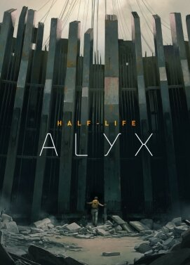 Buy Cheap Half-Life: Alyx PC CD Key