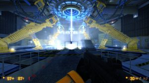 Half Life's remake, Black Mesa, delays one more time its last chapter
