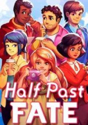 Buy Half Past Fate PC CD Key