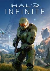 Buy Halo Infinite PC CD Key