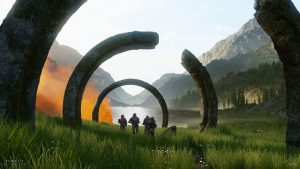 Halo Infinite Will Feature Four-Player Splitscreen And Reach Inspired Customization System