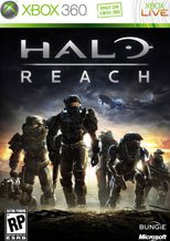 Buy Cheap Halo Reach Xbox 360 PC CD Key