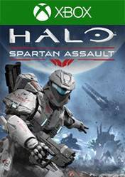 Buy Cheap Halo: Spartan Assault XBOX ONE CD Key