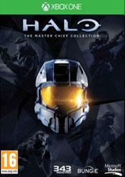 Buy Cheap Halo: The Master Chief Collection XBOX ONE CD Key