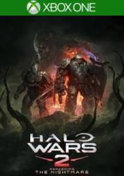 Buy Cheap Halo Wars 2: Awakening the Nightmare XBOX ONE CD Key