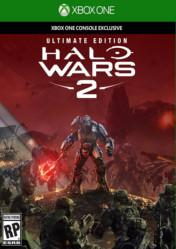Buy Halo Wars 2 Ultimate Edition XBOX ONE CD Key