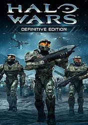 Buy Cheap Halo Wars Definitive Edition XBOX ONE CD Key